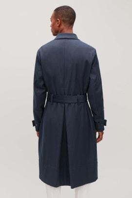 COSxPittiUomo_Soma_Navy_Coat