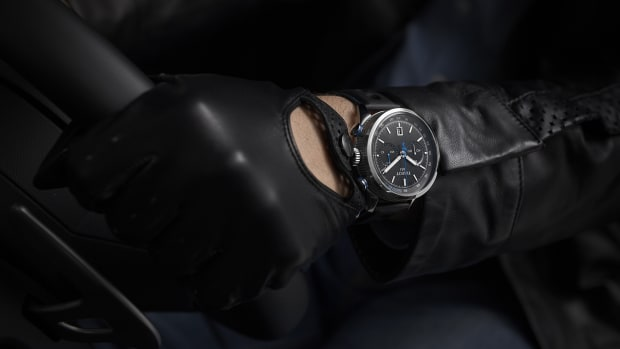 Tissot Releases An On Board Automatic For The Alpine A110