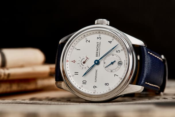Bremont Supersonic8478_B