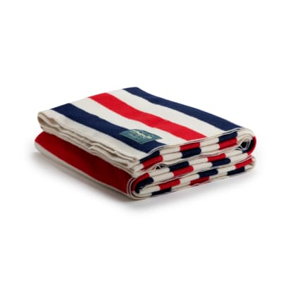 Sleepy Jones Blanket 2 ($348)