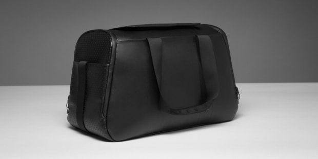 Rapha S New Bag Is The Perfect Weekender For A Life On Two
