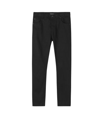 FW17_WH_Kyoto_ Jeans_Black Front