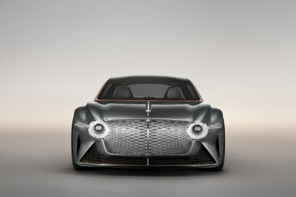 Bentley EXP 100 GT (5)