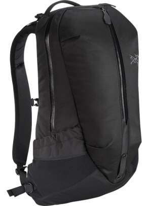 Arro-22-Backpack-Stealth-Black