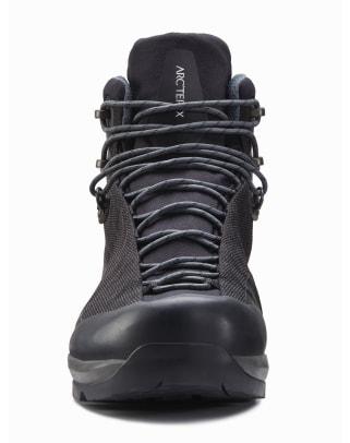Acrux-TR-GTX-Boot-Black-Front-View