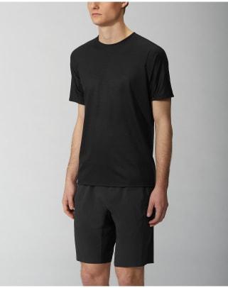 Cevian-Shirt-SS-Black