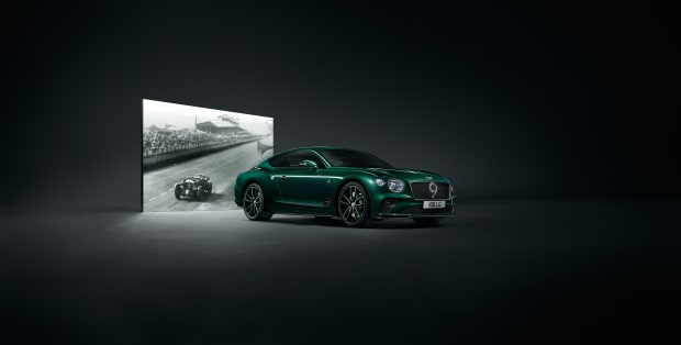 Continental GT No 9 Edition - 3