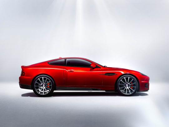 Aston+Martin+Vanquish+25+Side