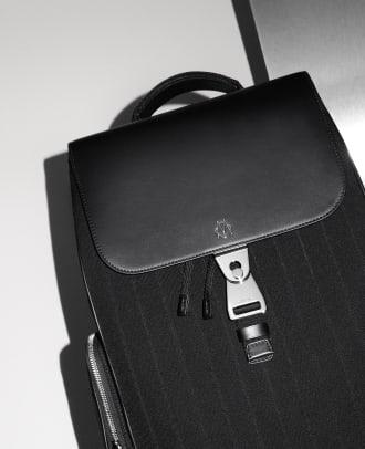 RIMOWA Never Still beauty shots_Backpack Large Black 2