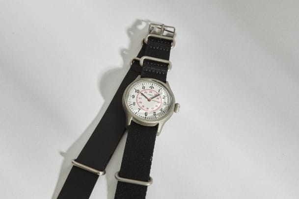 Timex x Nigel Cabourn_Naval Officers_Lifestyle (5)