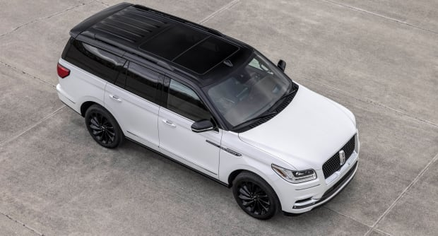 21 Navigator BL Special Edition Package_Pristine White Roof