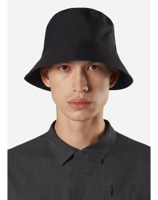 Bucket-Hat-Black