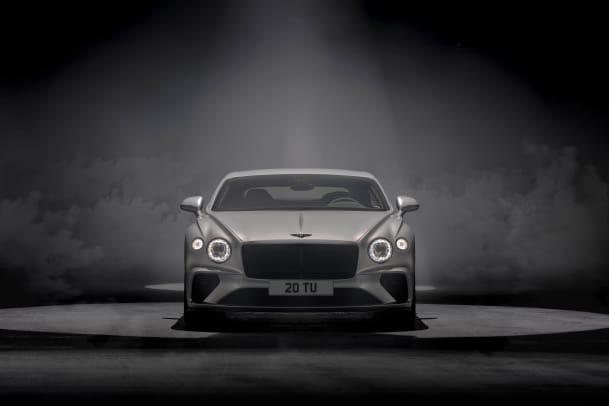 Continental GT Speed - 5