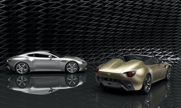 Aston Martin Vantage V12 Zagato Heritage TWINS by R-Reforged 2