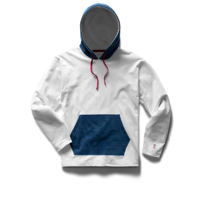 RC_3709 _DV_White_Bleached_Indigo_Hoodie_Front