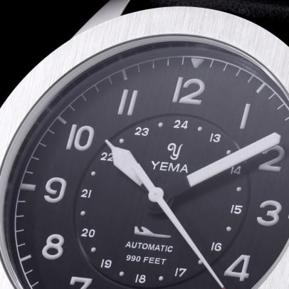YEMA Flygraf Pilot M1 détails 3