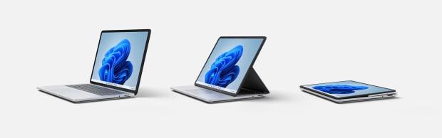 Surface-Laptop-Studio-Modes