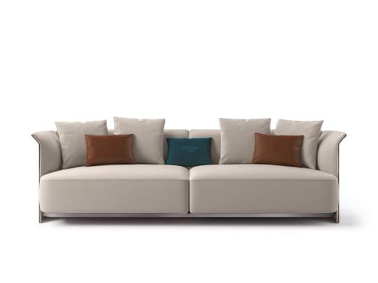 Bentley Home Collection Ramsey 3 seater sofa - 7