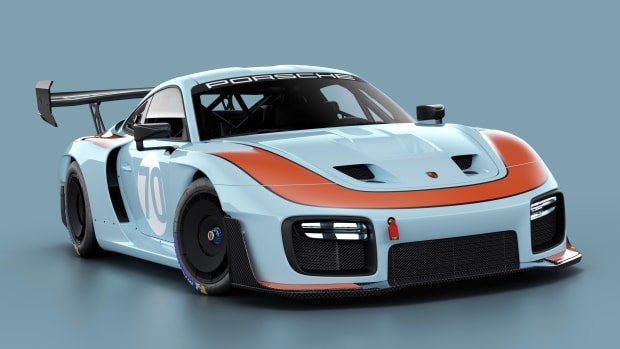 Porsches new 935 liveries are a racing fans dream come true
