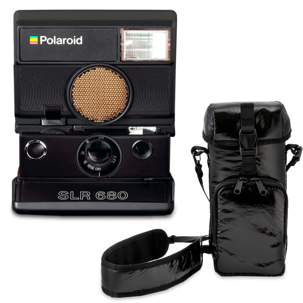 Polaroid and Fragment are releasing a limited run of SLR 680s