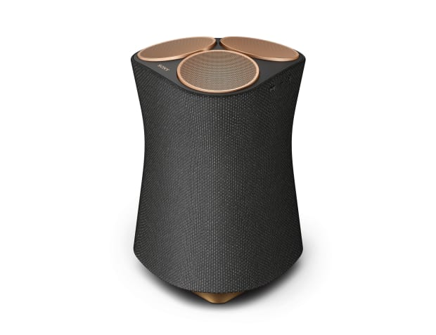 Sony launches its new SRS RA5000 and SRS RA3000 wireless home speakers