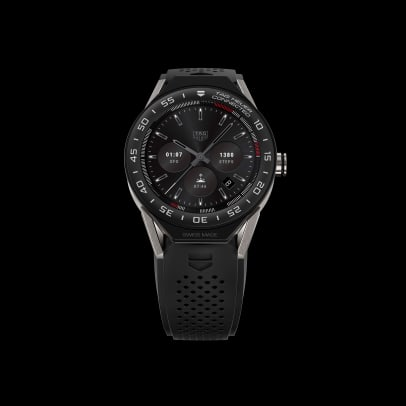 B. TAG HEUER CONNECTED MODULAR 45 (9)
