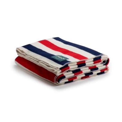 Sleepy Jones Blanket 2 ($348)