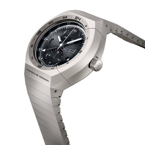 Porsche Design goes back to its roots with the Monobloc Actuat...