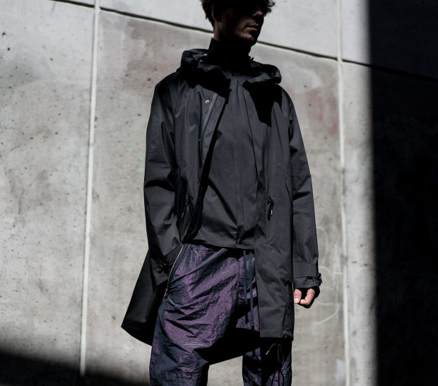 Ten C introduces a sleek and stitch-free collection of technic...