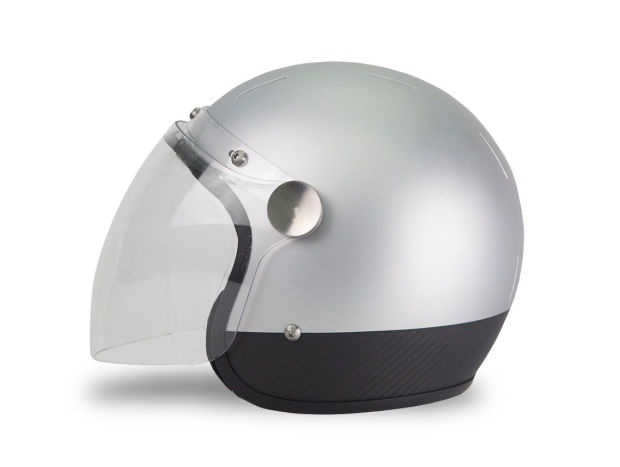 Vanguard teams up with Veldt for the perfect helmet for its fu...