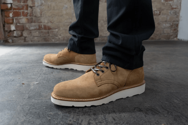 3sixteen releases its Viberg makeups for SS20