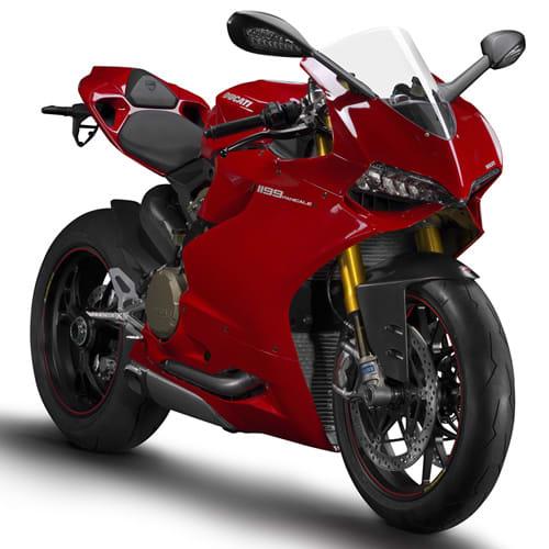 Ducati Ccs