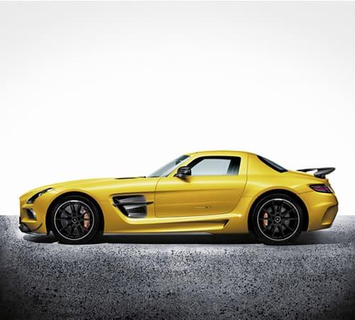 2014 Mercedes Benz Sls Amg Black Series First Drive: Mercedes SLS AMG Black Series
