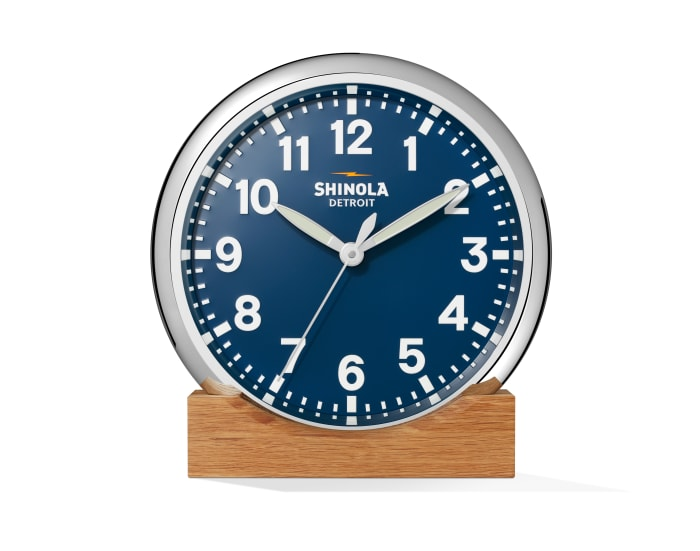 Shinola And General Electric Launch A Line Of Home