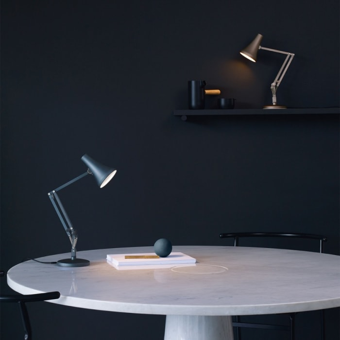 Anglepoise shrinks down the Model 90 to create the 90 Mini ...