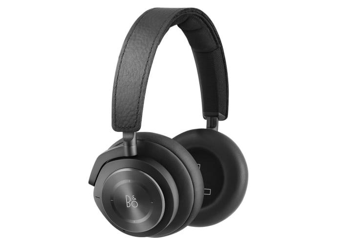 Bang & Olufsen refines their flagship wireless headphones