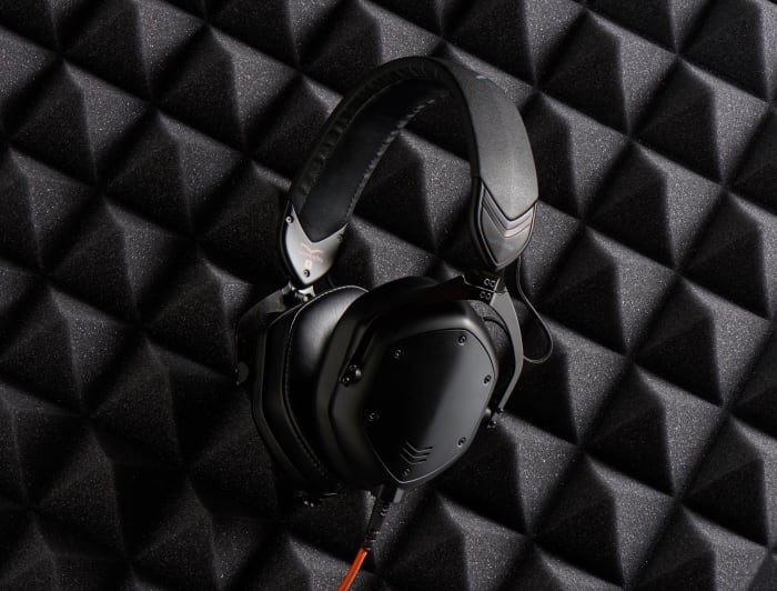 V-Moda introduces the Crossfade M-100 Master