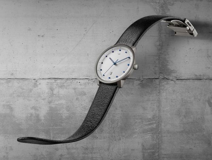 Ventura resurrects its design-driven timepieces