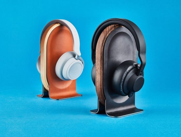 Grovemade creates a sleek home for your headphones