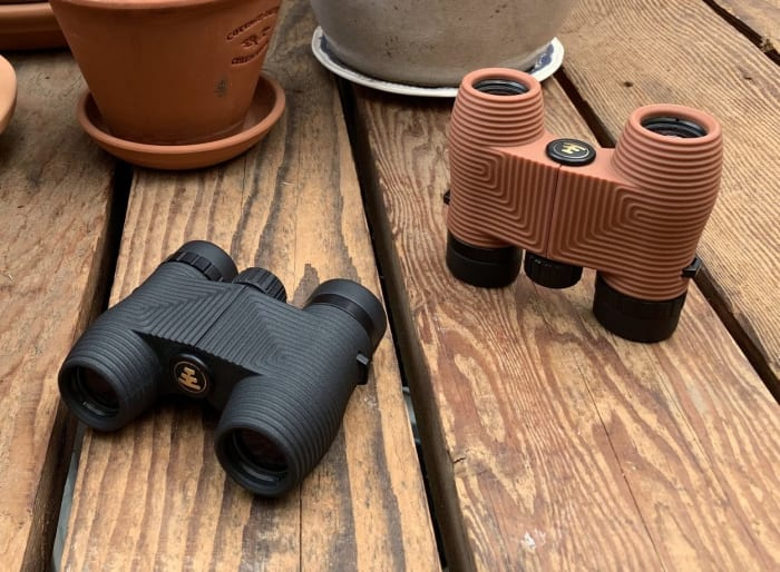 Nocs rethinks the binocular with a compact design and high-quality optics