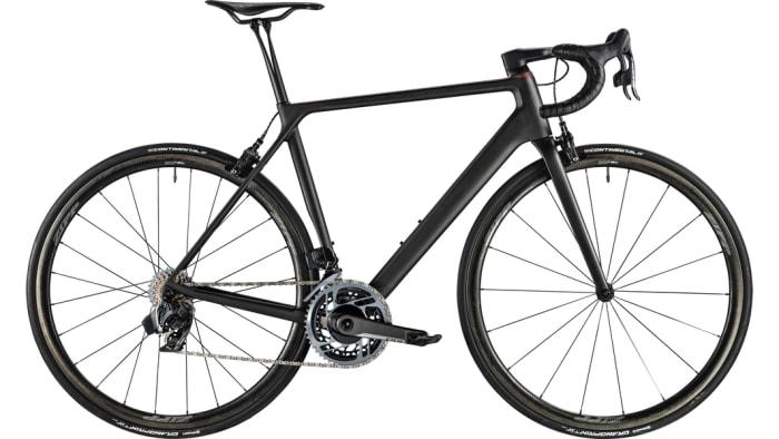 Canyon cuts no corners with its new Ultimate CF EVO road bike