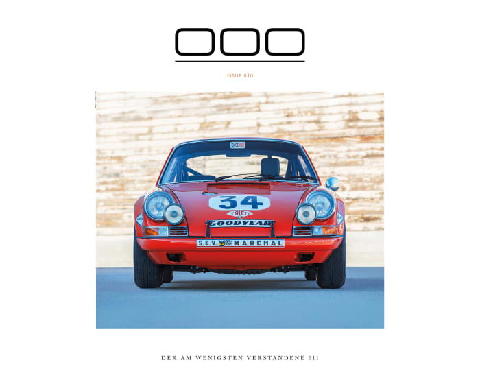 000 releases its tenth issue