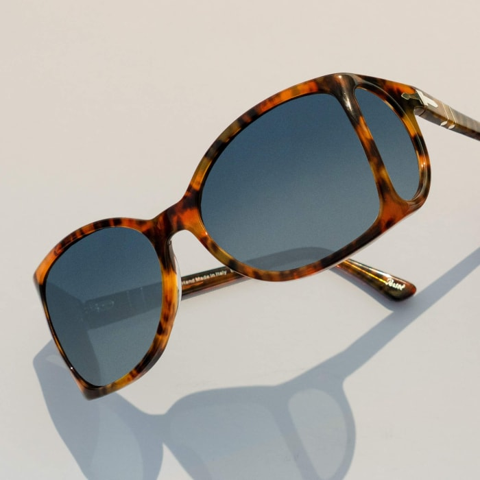 Persol reissues the 4 Lenses style from 1935