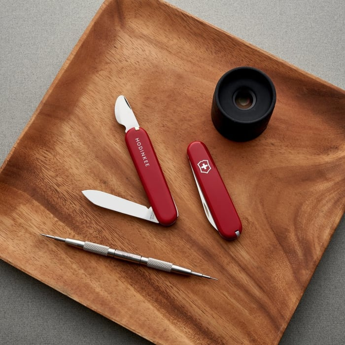 Hodinkee adds a special tool Victorinox's iconic Swiss Army Knife