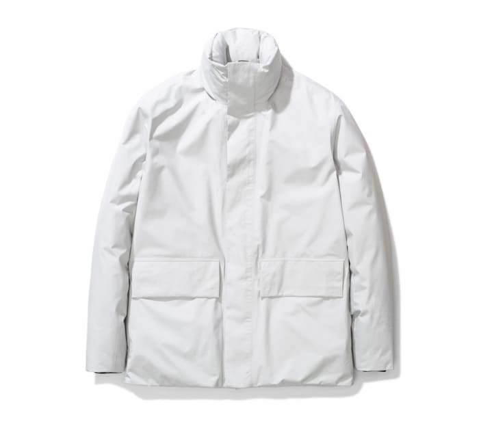 Norse Projects delivers the latest evolution of its Gore-Tex line
