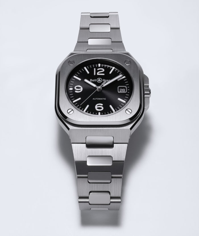 Bell & Ross launches its BR 05 collection