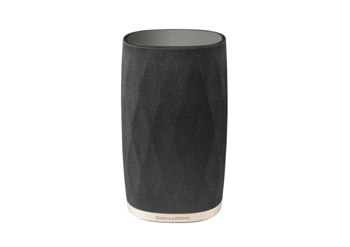 Bowers & Wilkins adds the compact Flex to its Formation speaker collection