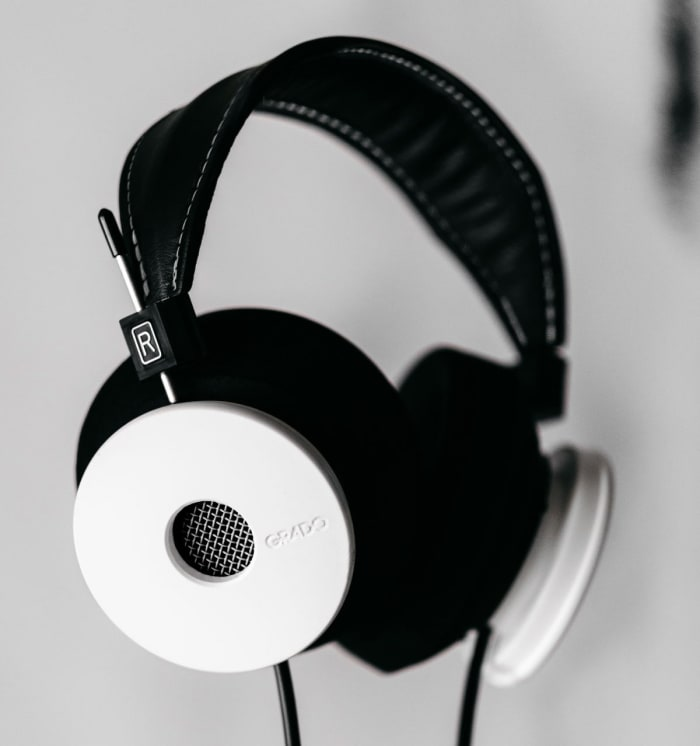 Grado's White Headphone is more than just a limited edition color