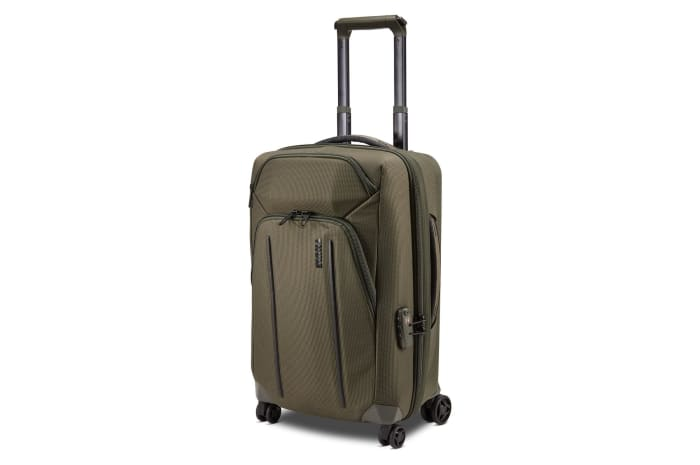 Thule's Crossover 2 is a well-thought-out answer to your carry-on needs