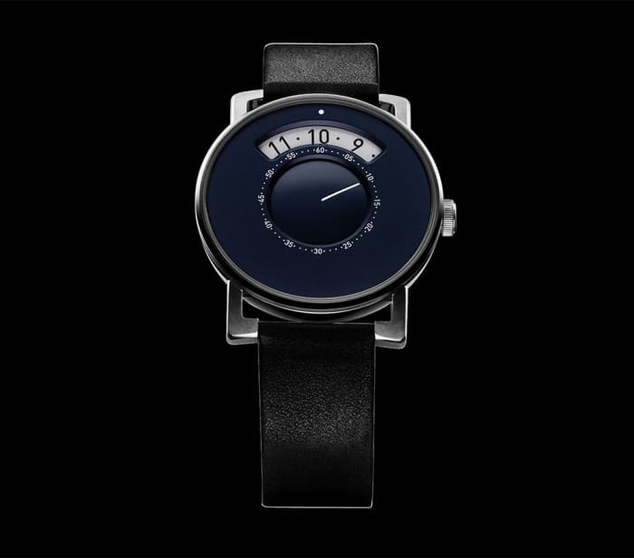MIH wants to preserve horological history with their Gaïa watch
